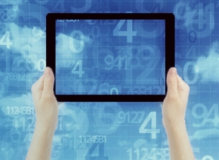 Hands on Tablet: Cloud-based Accounting