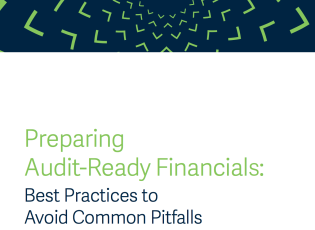 Preparing Audit-Ready Financials: Best Practices to Avoid Common Pitfalls