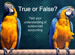 Outsourcing Your Accounting: Myths, Misunderstandings, and Modern Best Practices